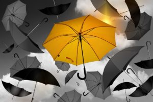 What is umbrella insurance and what does it cover?